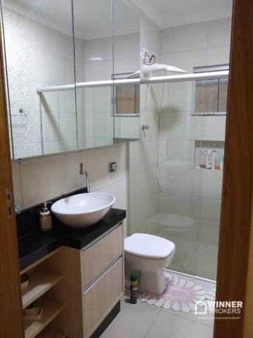 Casa a venda em Sarandi - Paraná - Foto 10