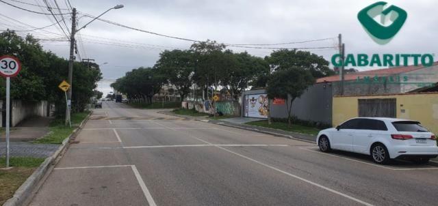 Terreno para alugar em Hauer, Curitiba cod:00266.008 - Foto 4
