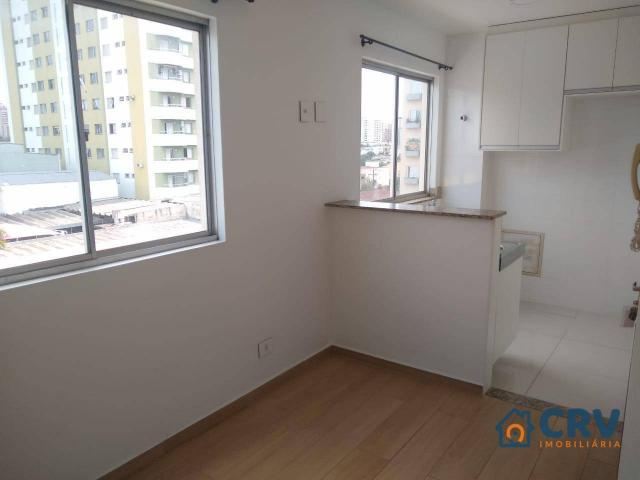 Apartamento no Edifício Vivendas de Picasso - Foto 3