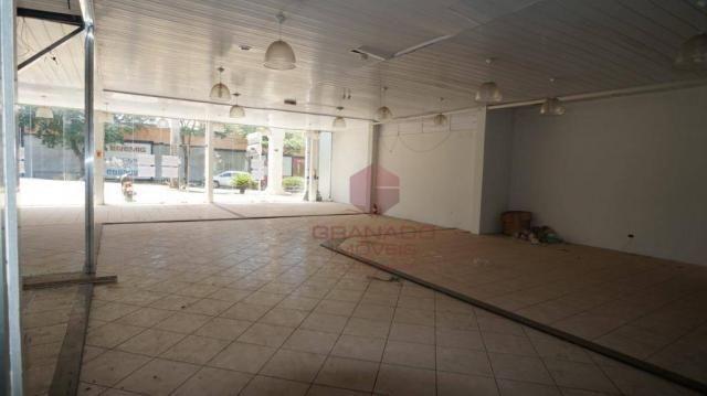 Salão para alugar, 410 m² por R$ 4.500/mês - Parque Industrial Bandeirantes - Maringá/PR - Foto 12