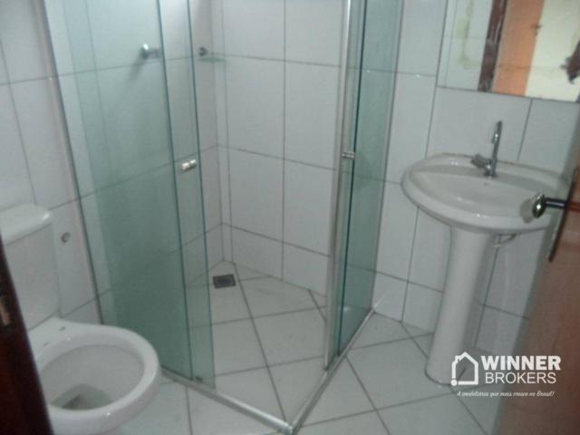 Ótimo apartamento à venda na zona 01 em Cianorte! - Foto 4