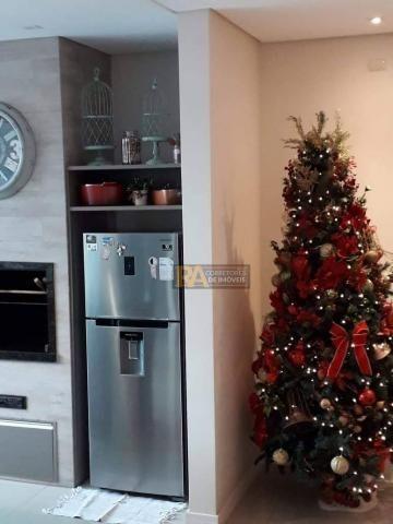 Sobrado com 4 dormitórios à venda, 390 m² por R$ 1.250.000,00 - Centro - Foz do Iguaçu/PR - Foto 19