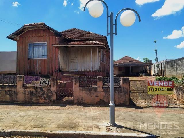 8352 | Terreno à venda em CENTRO, Astorga