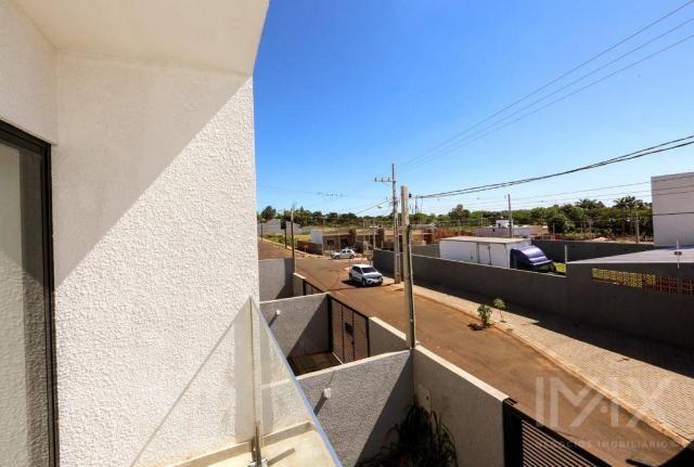 Sobrado com 3 dormitórios, 125 m² - venda por R$ 360.000,00 ou aluguel por R$ 2.500,00/mês - Foto 17