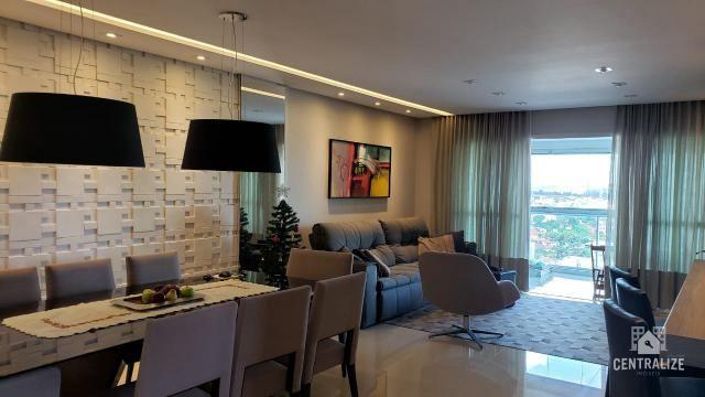 Apartamento à venda com 3 dormitórios em Centro, Ponta grossa cod:1686 - Foto 7