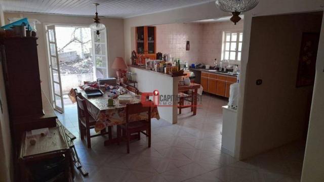 Casa com 5 dormitórios à venda, 250 m² por R$ 890.000,00 - Àguas de Igaratá - Igaratá/SP - Foto 20