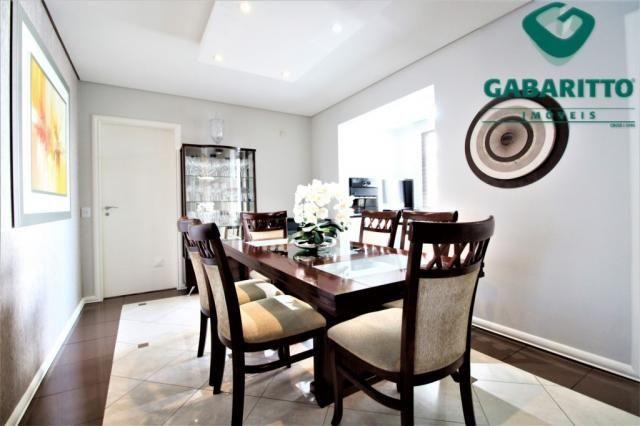 Apartamento à venda com 3 dormitórios em Champagnat, Curitiba cod:91267.001 - Foto 9
