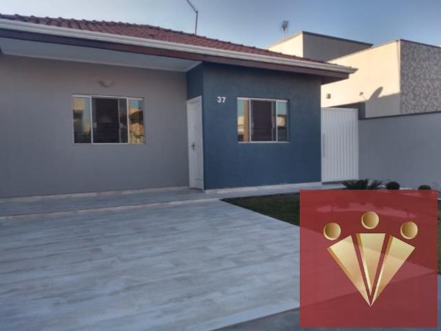 Casa com 3 dormitórios à venda por R$ 280.000 - Jardim Ipê Pinheiro - Mogi Guacu/SP - Foto 2