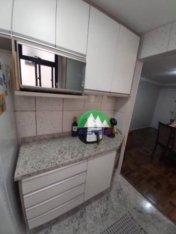 Lindo Lindo Apartamento no bairro Portão!!! - Foto 4