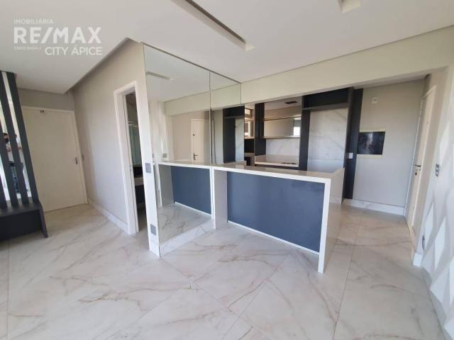 Apartamento - Parque Residencial Rita Vieira - Campo Grande/MS - Foto 4