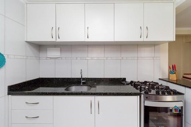Apartamento à venda com 2 dormitórios em Barreirinha, Curitiba cod:AV203126 - Foto 11