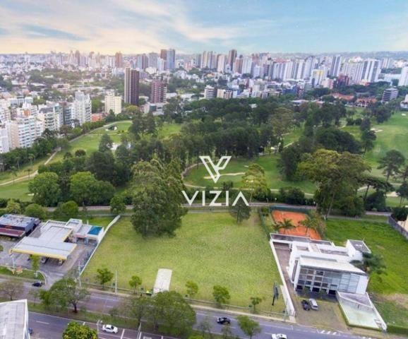 Cobertura com 4 dormitórios à venda, 417 m² por R$ 6.850.788,00 - Cabral - Curitiba/PR - Foto 18