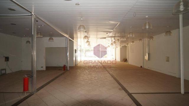 Salão para alugar, 410 m² por R$ 4.500/mês - Parque Industrial Bandeirantes - Maringá/PR - Foto 17