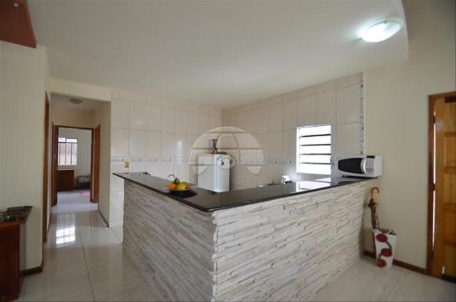 Casa à venda com 4 dormitórios em Cajuru, Curitiba cod:927951 - Foto 14