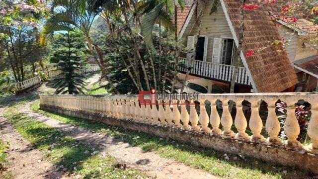 Casa com 5 dormitórios à venda, 250 m² por R$ 890.000,00 - Àguas de Igaratá - Igaratá/SP - Foto 6