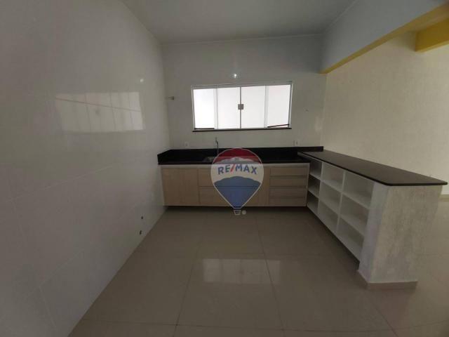 Casa com 3 dormitórios à venda, 131 m² por R$ 417.000 - Nova São Pedro - São Pedro da Alde - Foto 13