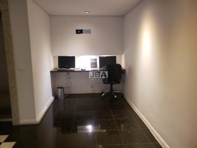 Loft à venda com 1 dormitórios em Centro, Curitiba cod:632982386 - Foto 10