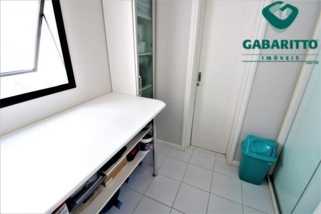 Apartamento à venda com 3 dormitórios em Champagnat, Curitiba cod:91267.001 - Foto 13