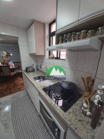 Lindo Lindo Apartamento no bairro Portão!!! - Foto 13