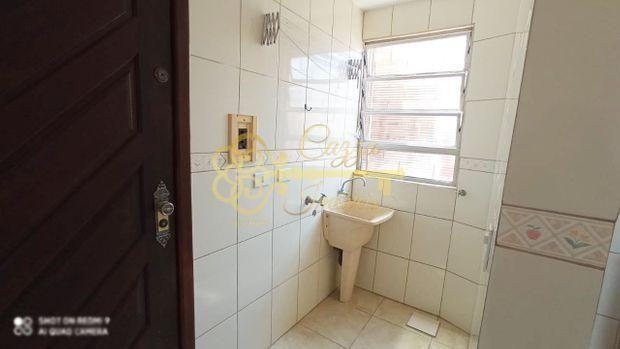 Apartamento para alugar no bairro Estradinha em Paranaguá/PR - Foto 9