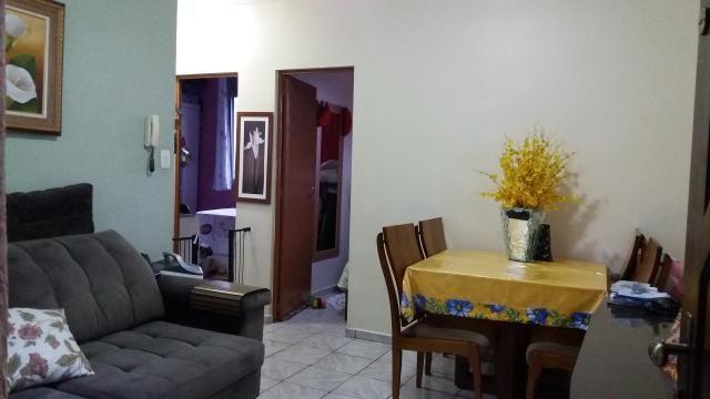 Apartamento à venda, 2 quartos, 1 vaga, Glória - Belo Horizonte/MG - Foto 2