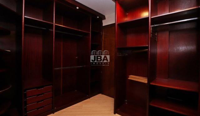 Casa de condomínio para alugar com 4 dormitórios em Uberaba, Curitiba cod:632981262 - Foto 8