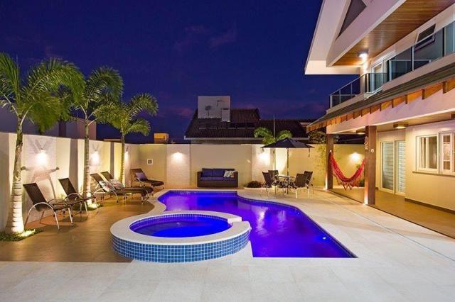 8294   Sobrado à venda com 5 quartos em Jardim Novo Horizonte, Maringá - Foto 4