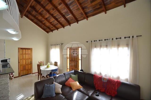 Casa à venda com 4 dormitórios em Cajuru, Curitiba cod:927951 - Foto 13