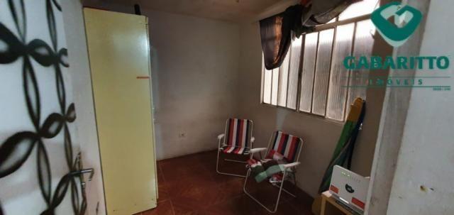 Casa à venda com 3 dormitórios em Sitio cercado, Curitiba cod:91249.001 - Foto 8