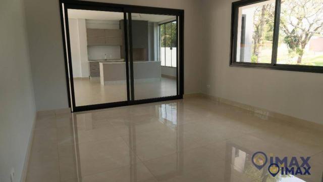 Casa com 3 dormitórios à venda, 306 m² por R$ 2.000.000,00 - Conjunto B - Foz do Iguaçu/PR - Foto 7