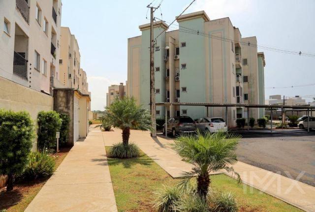 Apartamento com 2 dormitórios, 78 m² - venda por R$ 255.000,00 ou aluguel por R$ 1.200,00/ - Foto 2