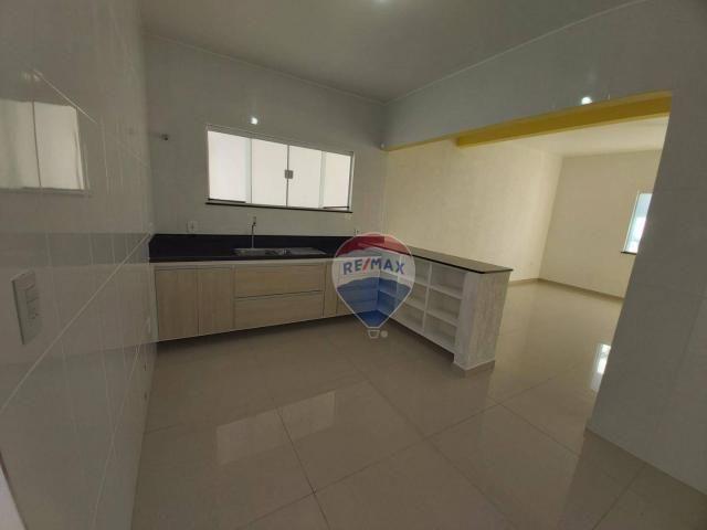 Casa com 3 dormitórios à venda, 131 m² por R$ 417.000 - Nova São Pedro - São Pedro da Alde - Foto 12