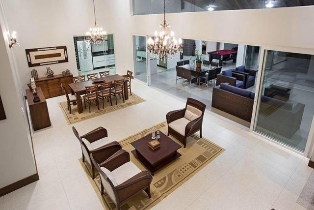 8294   Sobrado à venda com 5 quartos em Jardim Novo Horizonte, Maringá - Foto 9