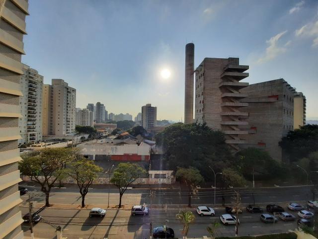 Apartamento para aluguel, 3 quartos, 1 vaga, Vila Pompéia - São Paulo/SP - Foto 4