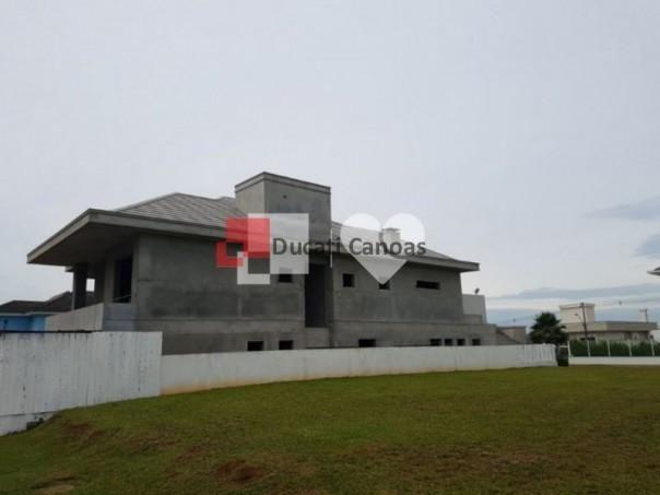 Casa em Condomínio a Venda no bairro Estância Velha - Canoas, RS - Foto 2