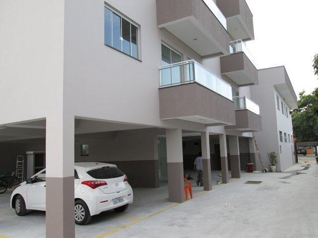 Apartamento para alugar com 3 dormitórios em Santo antônio, Joinville cod:L36503 - Foto 2