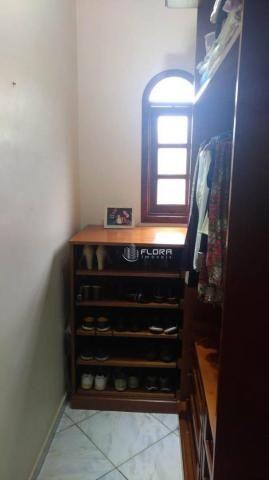 Casa à venda, 165 m² por R$ 298.000,00 - Cajueiros (Itaipuaçu) - Maricá/RJ - Foto 13