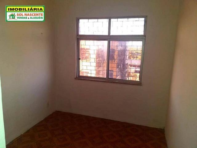 REF: 03921 - Apartamento para locação! - Foto 5