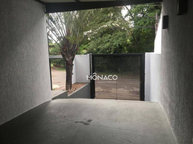Casa para alugar com 3 dormitórios em Jardim alvorada, Londrina cod:CA2113 - Foto 17