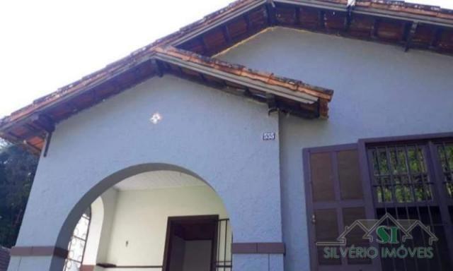 Casa para alugar com 3 dormitórios em Mosela, Petrópolis cod:2847 - Foto 3