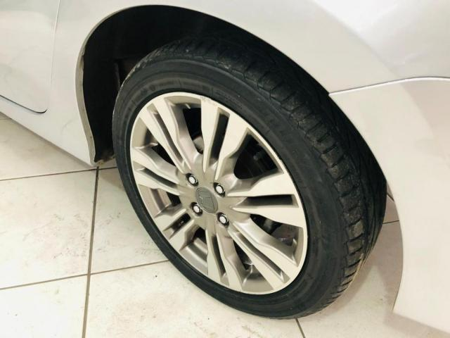 Honda CITY Sedan EX 1.5 Flex 16V 4p Aut. - Foto 7