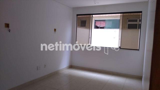 Loja comercial à venda com 2 dormitórios em Castelo, Belo horizonte cod:368597