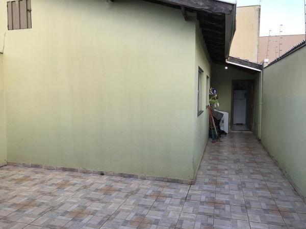 Casa geminada com 2 quartos - Bairro Jardim São Paulo em Cambé - Foto 11