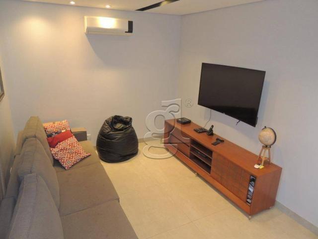 Sobrado com 3 dormitórios à venda, 290 m² por R$ 1.399.000,00 - Condomínio Royal Forest -  - Foto 7
