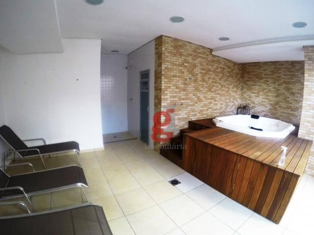 Apartamento com 3 dormitórios à venda, 69 m² por R$ 319.500,00 - Edifício Garden Catuaí -  - Foto 18
