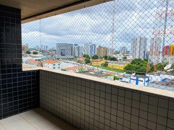 Apartamento à venda, 4 quartos, 4 suítes, 3 vagas, Farol - Maceió/AL