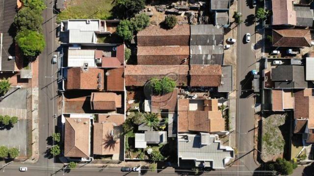 Casa com 1 dormitório à venda, 100 m² por R$ 495.000,00 - Centro - Cambé/PR - Foto 3