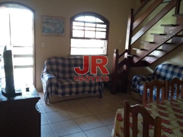 Casa duplex 04 quartos, 01suite, próximo a praia. Cabo frio-RJ. - Foto 3