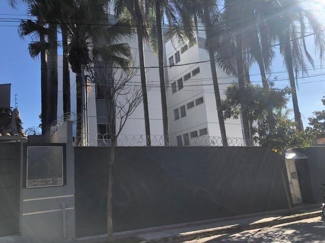 Apartamento para aluguel, 2 quartos, 1 suíte, 1 vaga, Copacabana - Belo Horizonte/MG - Foto 2