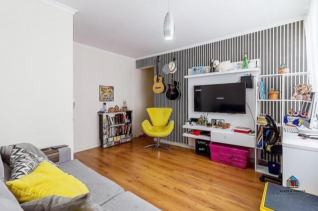 Apartamento à venda com 2 dormitórios em Barreirinha, Curitiba cod:AV203126